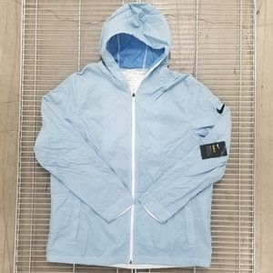 Nike Hyper Elite All Day Basketball Shield Jacket